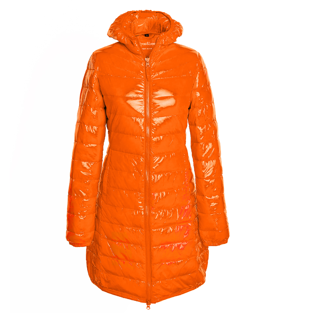 stepp&coat orange