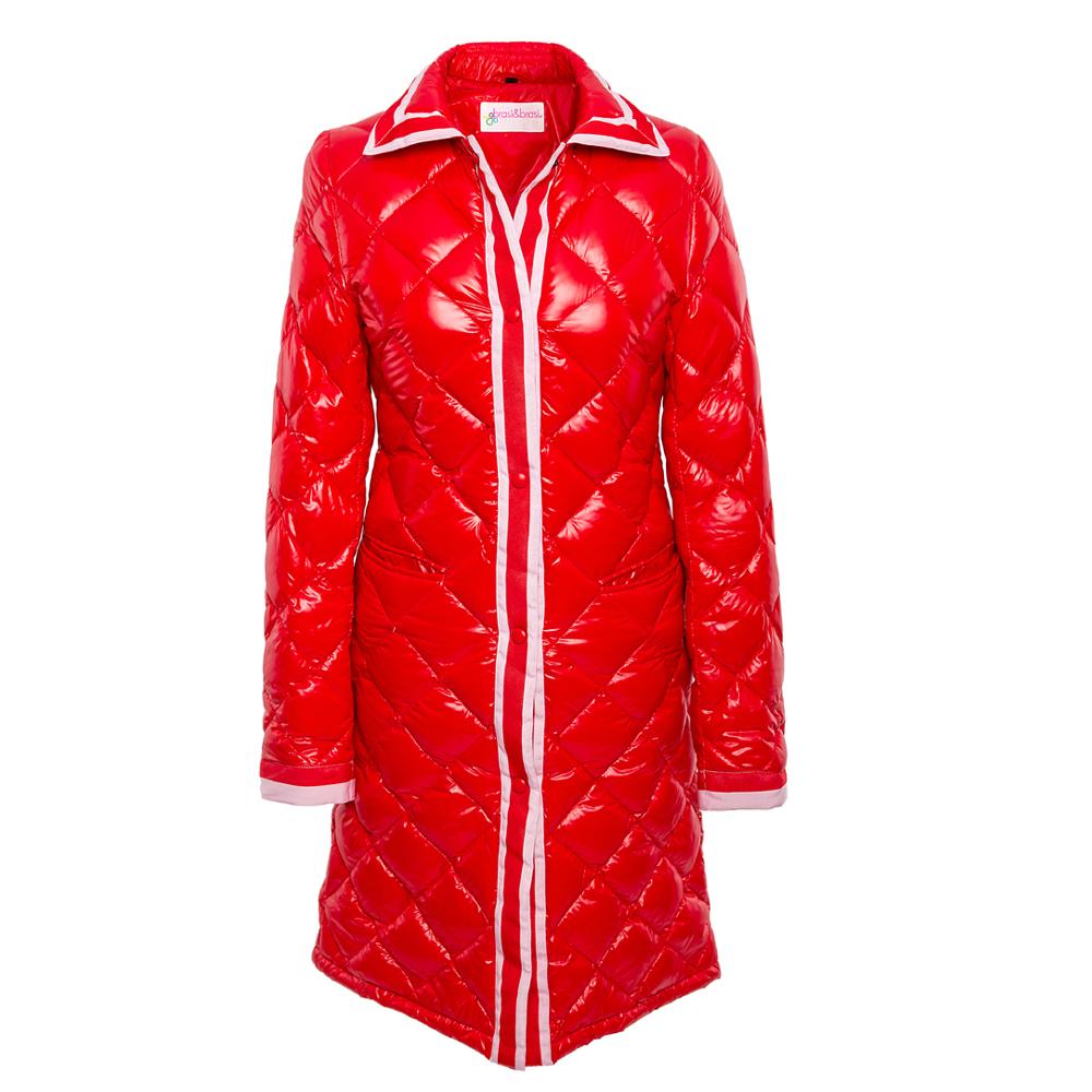 stepp&stripe coat rot