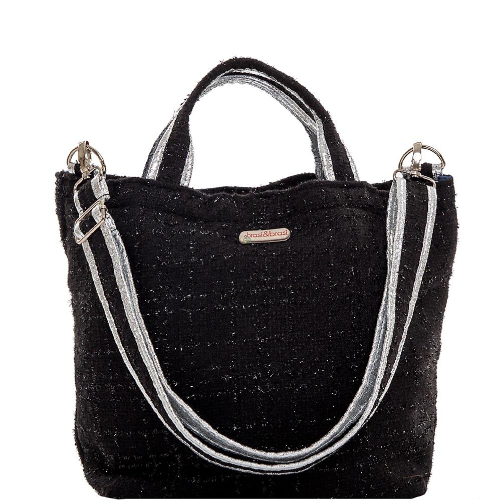 shop&paris zip schwarz