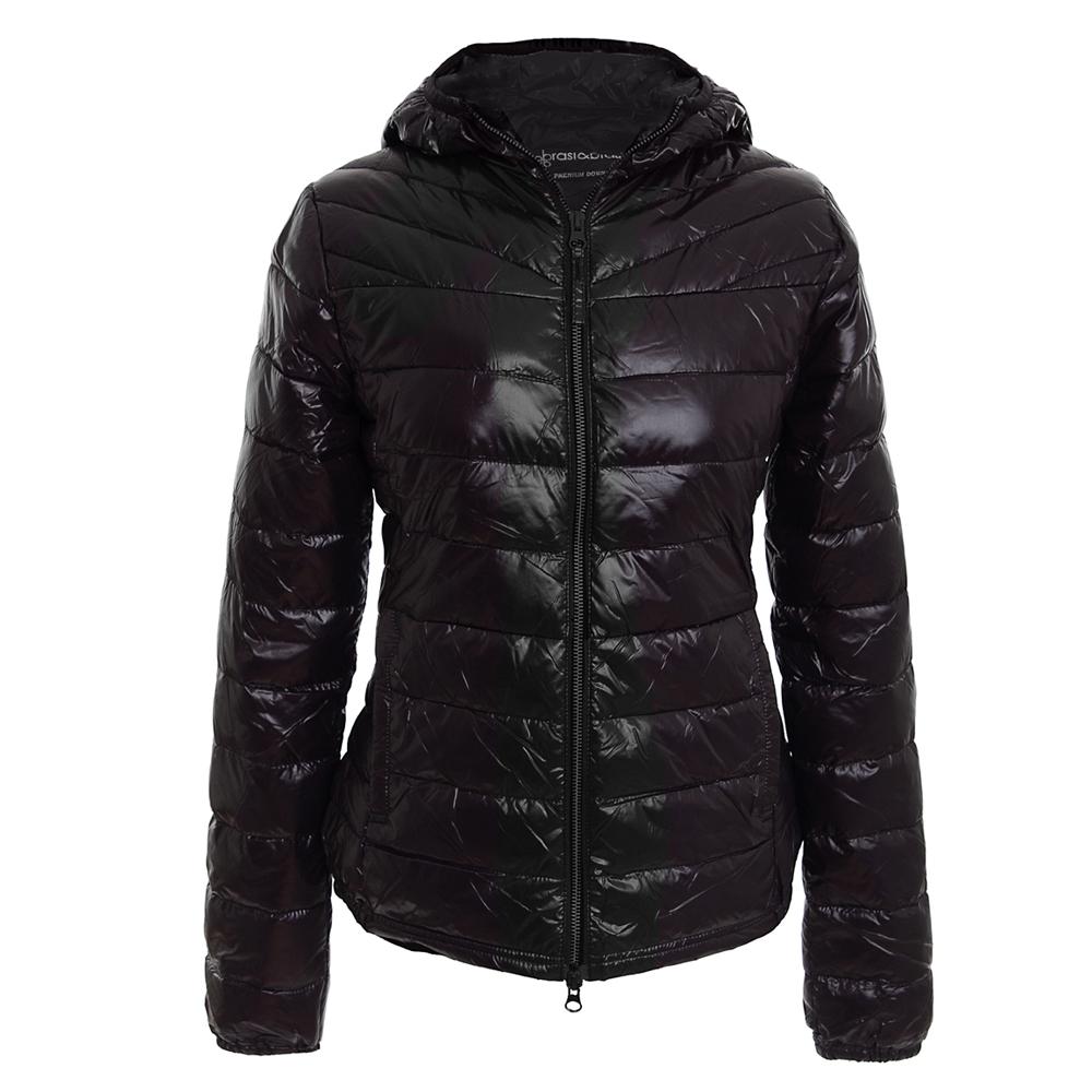 stepp&jacket schwarz