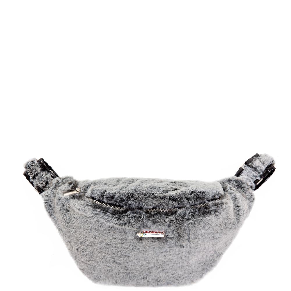 beltbag&fakefur  - ausverkauft!