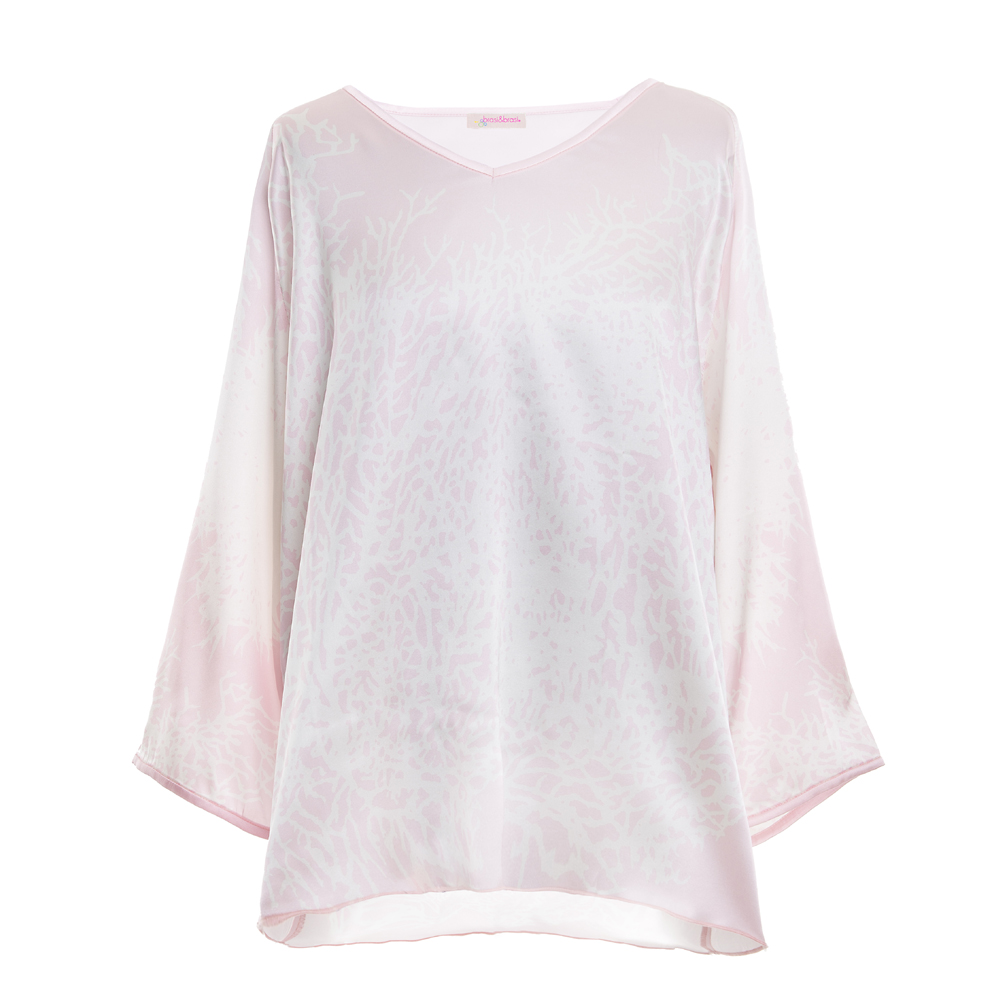 ming&tunic rosa/weiss