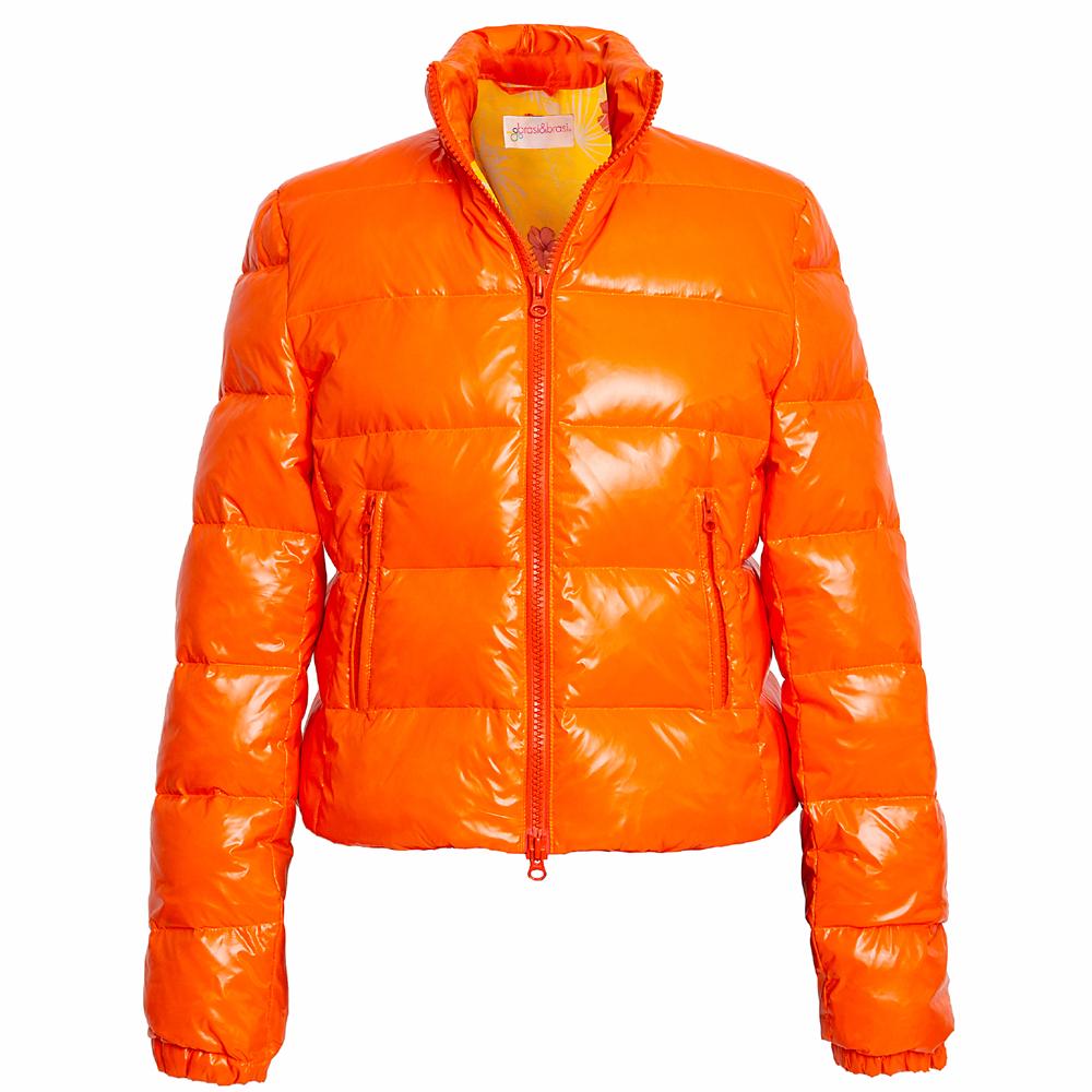 stand&collar jacket  - statt 219 € - jetzt 109 €