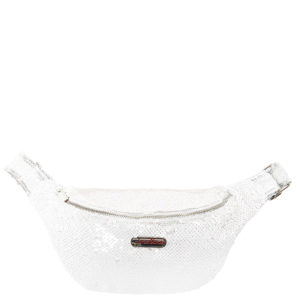belt&bag rome white  ausverkauft!