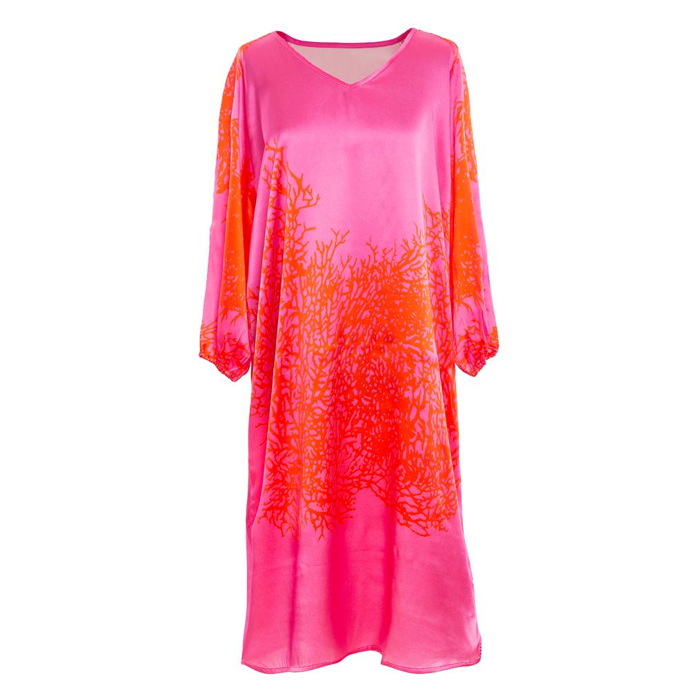 ming&dress coral pink/orange