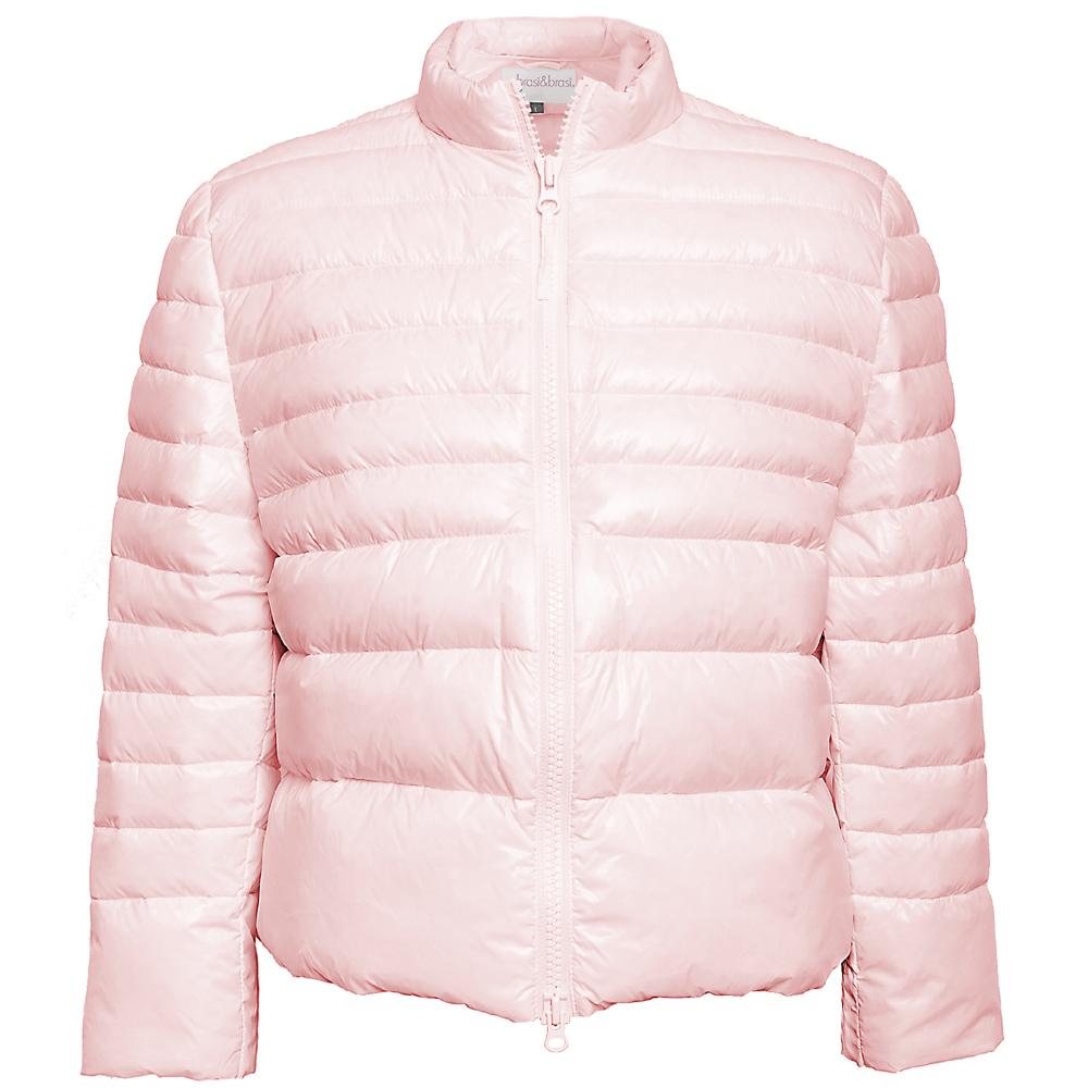stepp&fashionjacket rosa