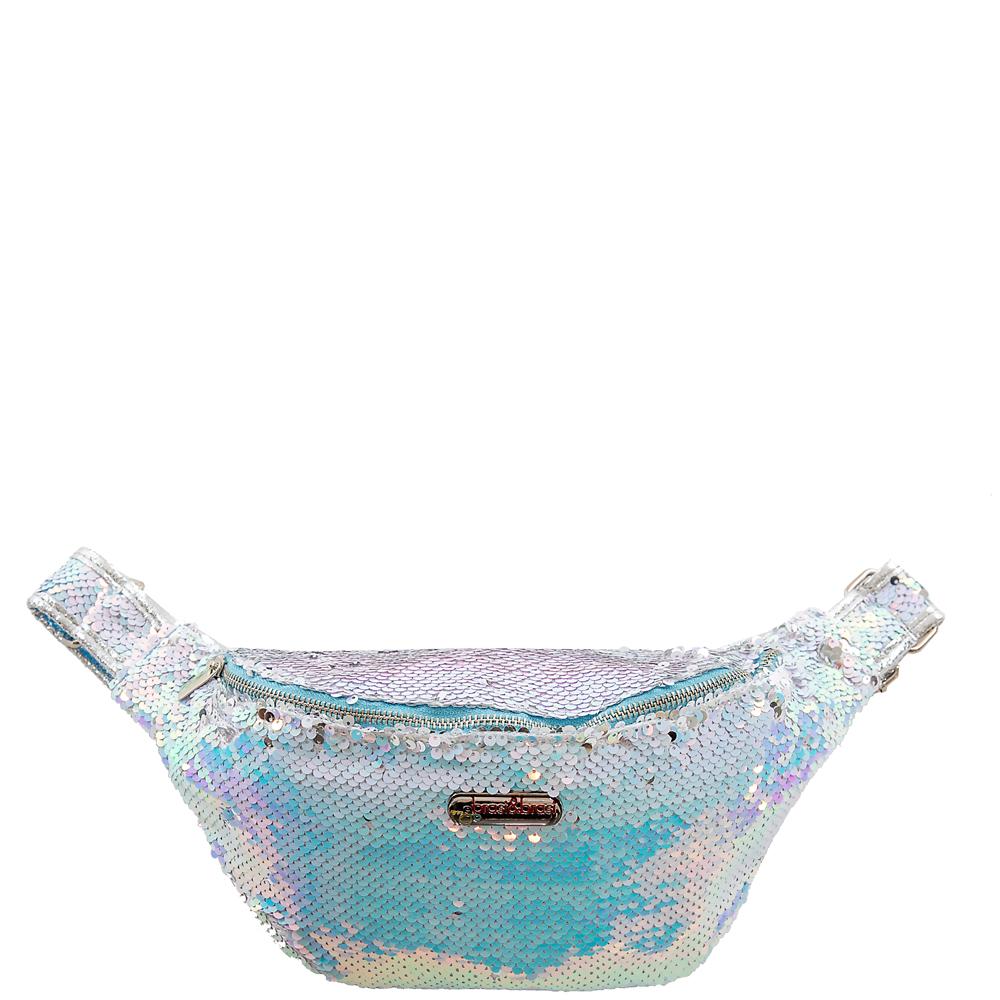 belt&bag rome icy blu