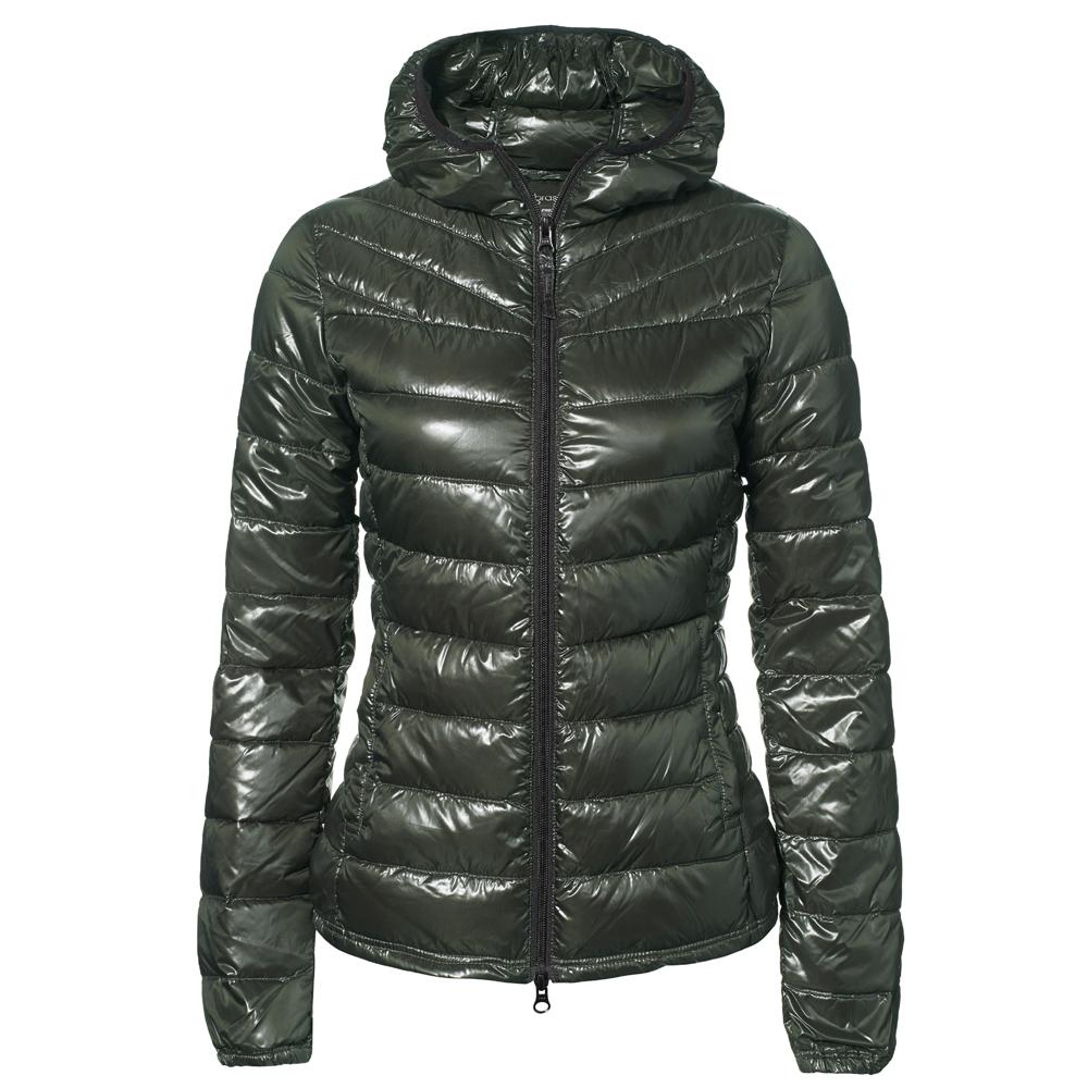 stepp&jacket olive  - statt 199 € - jetzt 99 €