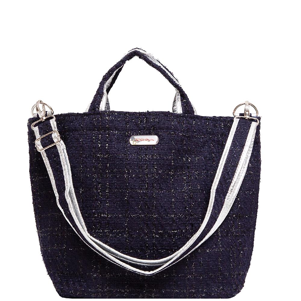 shop&paris zip blau